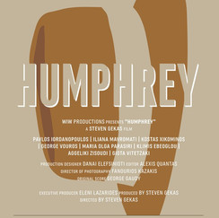 RUNNER-UP - Humphrey