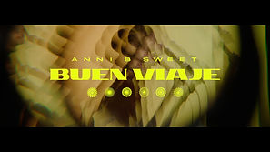 Buen Viaje : Anni B Sweet