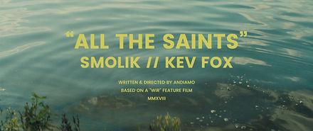 All The Saints