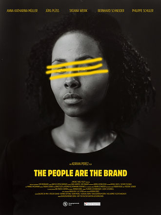 The People are the Brand