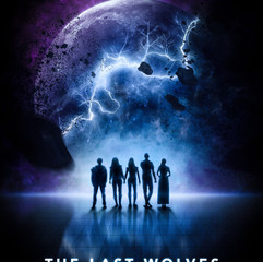 The Last Wolves
