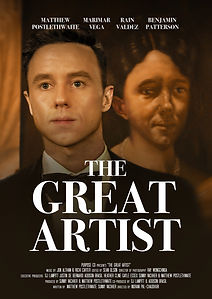 The Great Artist (Academy Award® Qualified)