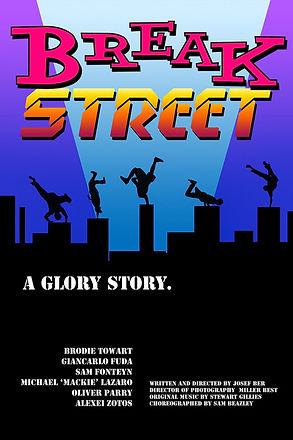 Break Street
