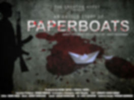 An Untold Story of Paperboats