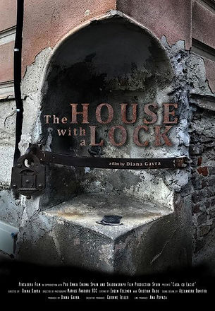 The House with a Lock