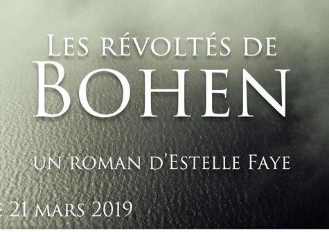 The Rebels of Bohen