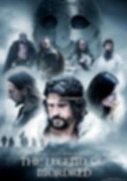 The Legend of Mordred