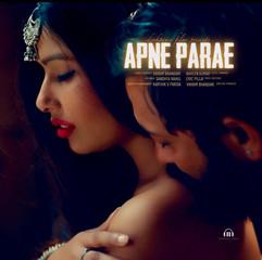 Apne Parae (Dear Stranger)