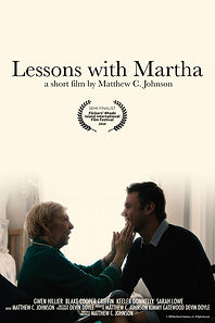 Lessons with Martha