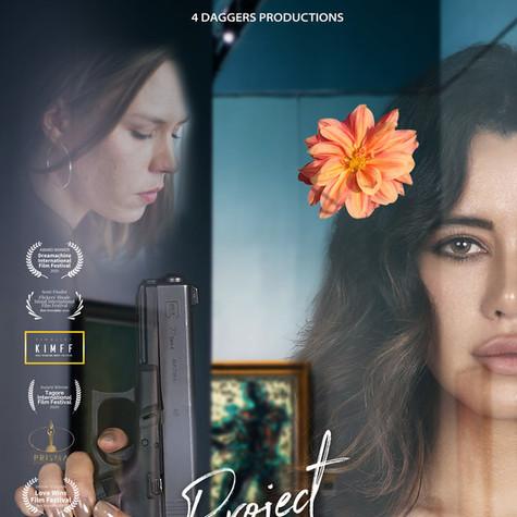 Project Valentina Trailer #1