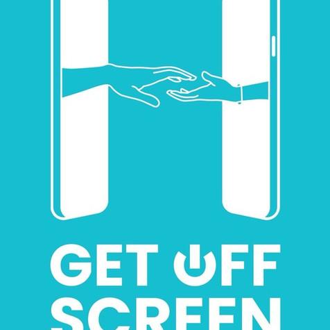Get Off Screen