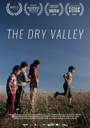 The Dry Valley