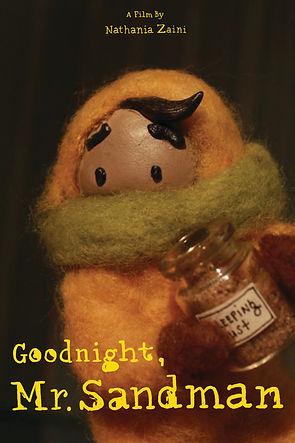 Goodnight, Mr. Sandman