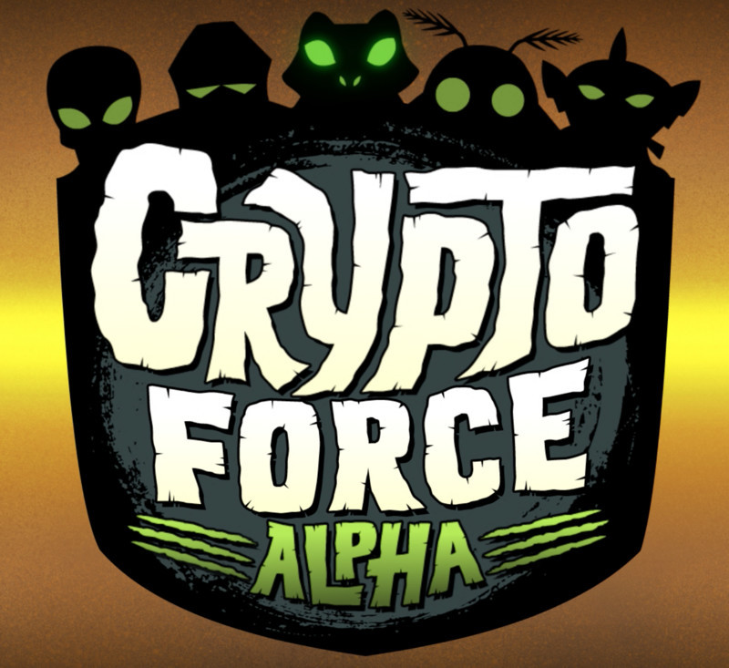 Crypto Force Alpha