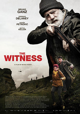 The Hague Witness