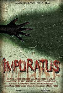 IMPURATUS (Trailer/Scene/Teaser)