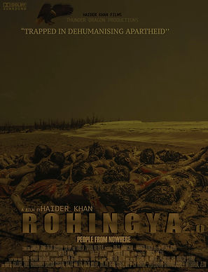 ROHINGYA - People from nowhere