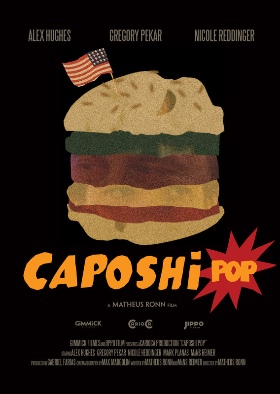 CAPOSHI POP