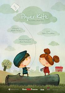 Paper Kite