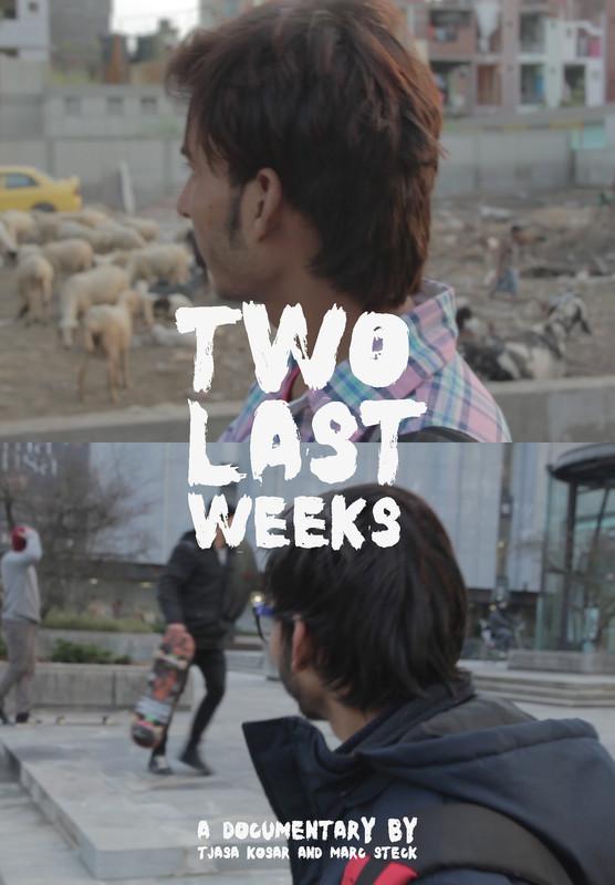 Two Last Weeks (trailer)