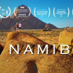 Namibia with Paganel