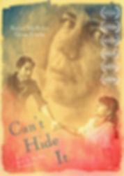 Can't Hide It