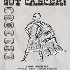 Got Cancer!