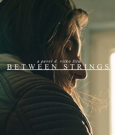 Between Strings
