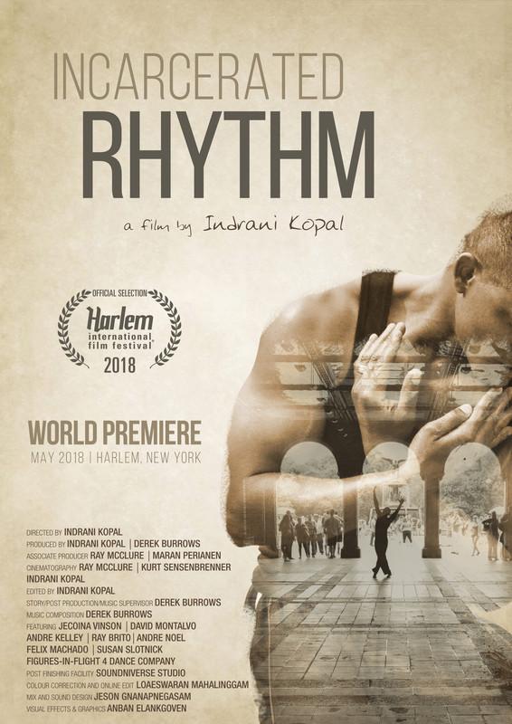 Incarcerated Rhythm