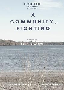 A Community, Fighting