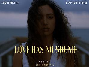 Love has no Sound