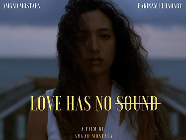 Love has no Sound
