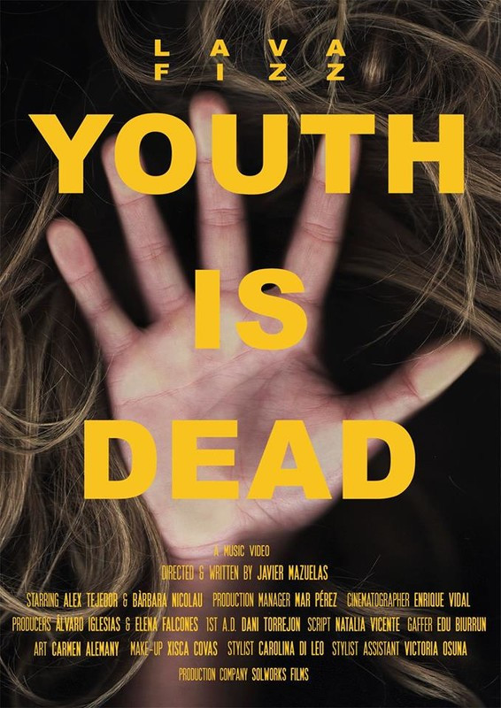 Youth is dead
