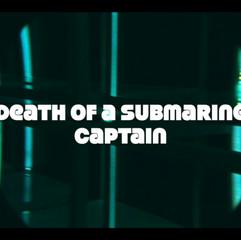 Death of a Submarine Captain