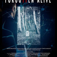 FILM REVIEW - FORGOTTEN ALIVE