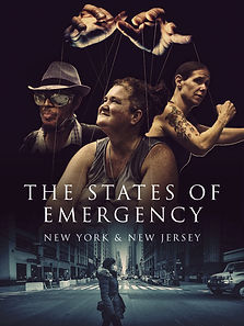The States of Emergency New York & New Jersey