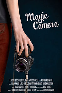Magic Camera