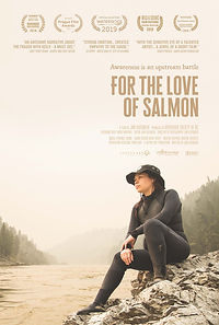 For the Love of Salmon