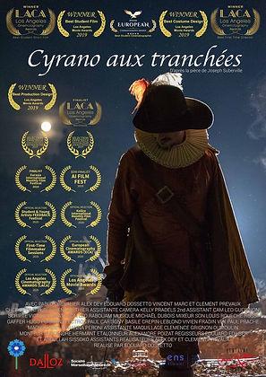Cyrano aux tranchées