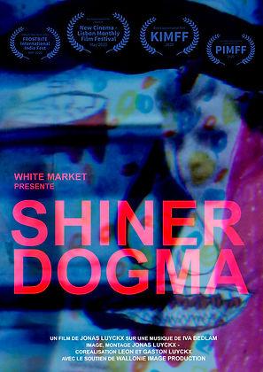 Iva Bedlam/ Shiner Dogma