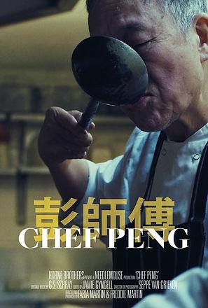 Chef Peng
