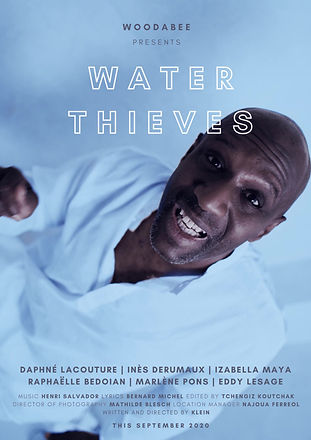Water thieves