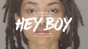 Hey Boy - Random Recipe