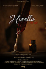Morella, My Wife