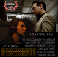 FILM REVIEW - DISCREDIT