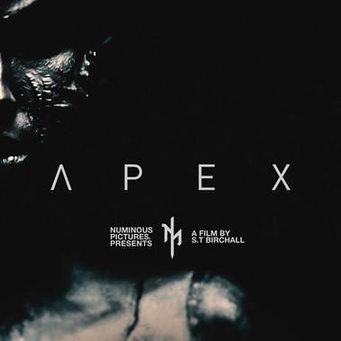 FILM REVIEW - APEX
