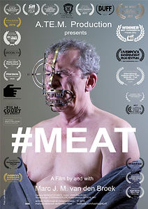#MEAT