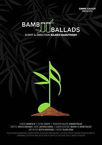 Bamboo Ballads