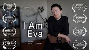 I Am Eva