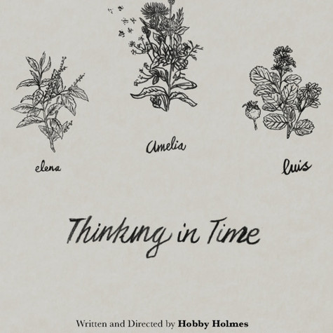 Thinking in Time